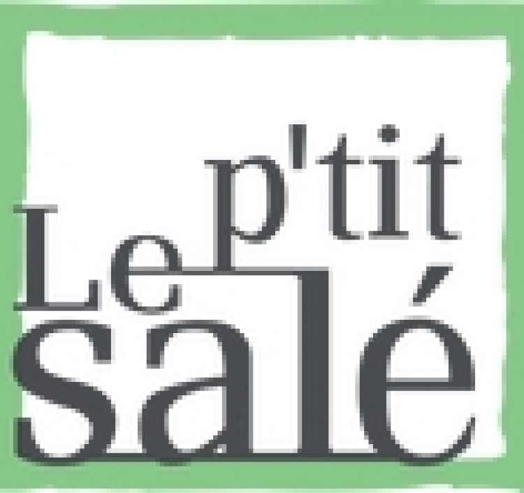 Logo Sandwicherie Le Petit Salé Nivelles