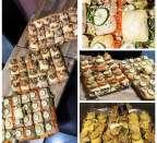 Mini-Sandwichs - Le Tempo - Hornu