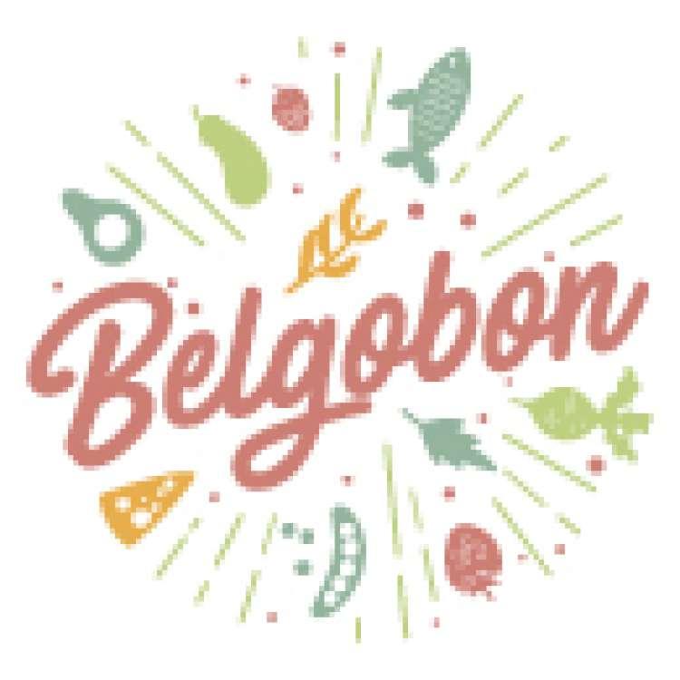 Logo Sandwicherie Belgobon Schaerbeek