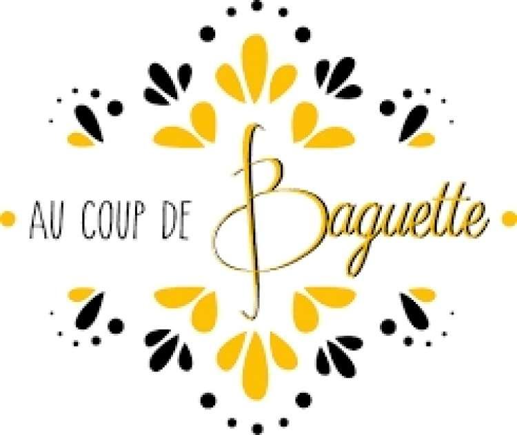 Logo Sandwicherie Au Coup de Baguette Binche