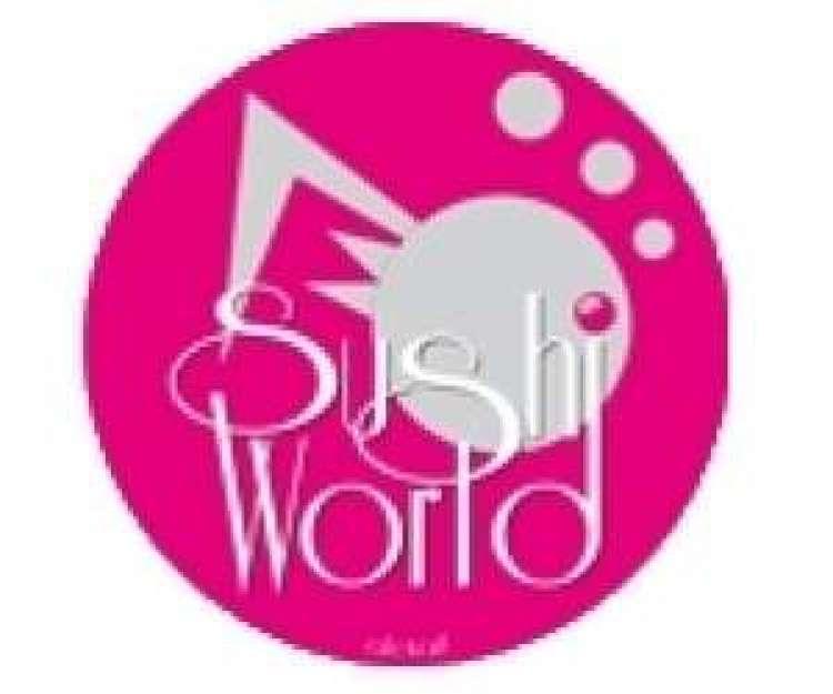 Logo Sushi Sushi World Bruxelles Bruxelles