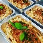 Pâte à la bolognaise - Traiteur Géraldine - Jambes