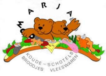 Logo Sandwicherie Broodjes Marja Bornem