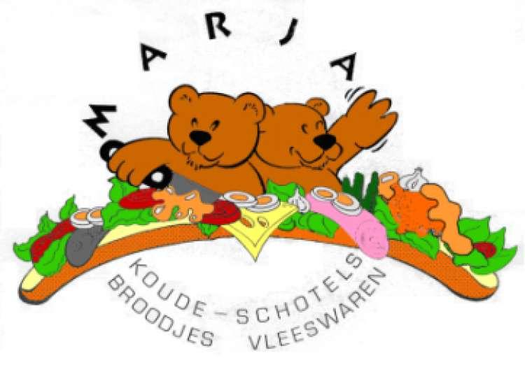 Logo Sandwicherie Broodjes Marja Weert
