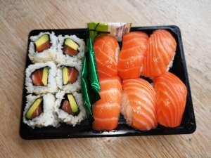 Lunch box - Alice Homemade - Sint-Stevens-Woluwe