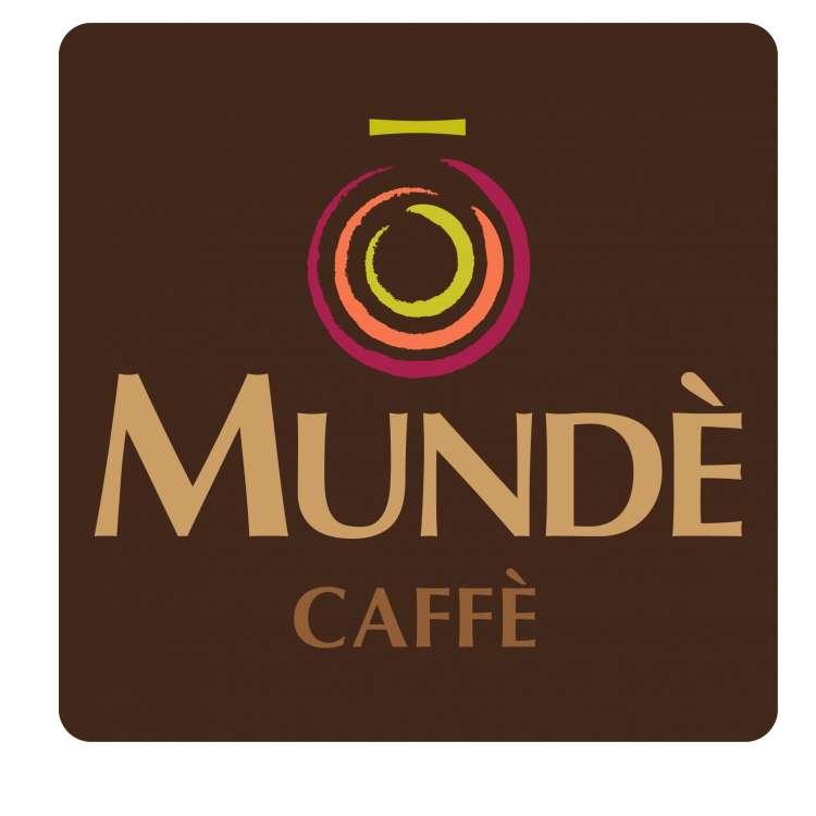 Logo Sandwicherie Mundè Caffè Ixelles