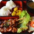 Lunch E - Shilla Sushi - Uccle