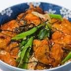 Katsudon - Shilla Sushi - Uccle