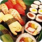Set Matsu - Shilla Sushi - Uccle