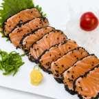 Sake Tataki - Shilla Sushi - Uccle