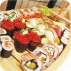 Shilla - Shilla Sushi - Uccle