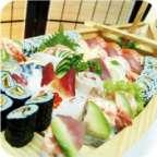 Fujiyama - Shilla Sushi - Uccle
