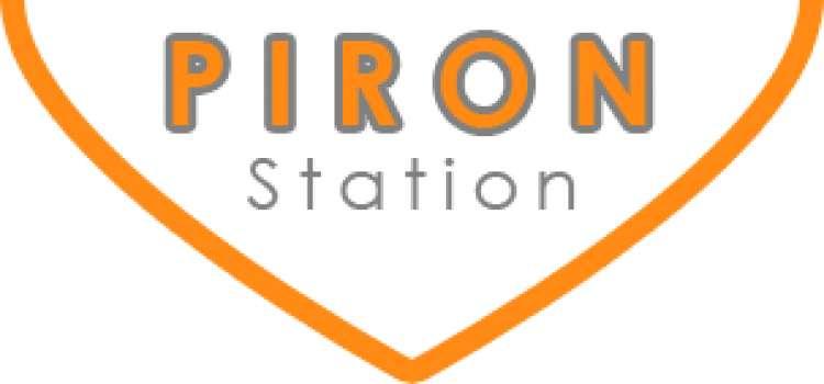 Logo Sandwicherie Station Piron Herstal