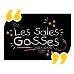 Logo Sandwicherie Les Sales Gosses Peruwelz Péruwelz