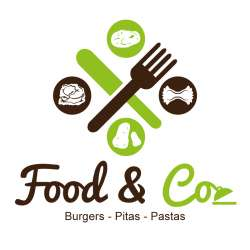 Logo Sandwicherie Food & Co Dottignies/Dottenijs