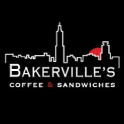 Logo Traiteur Bakerville's Boechout