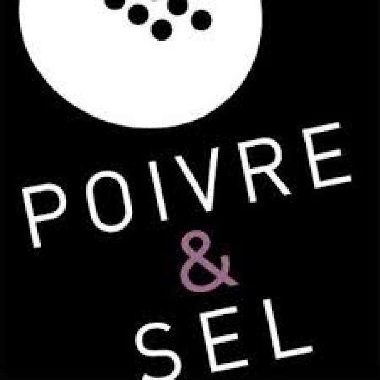 Logo Sandwicherie Poivre & Sel Barchon Saive
