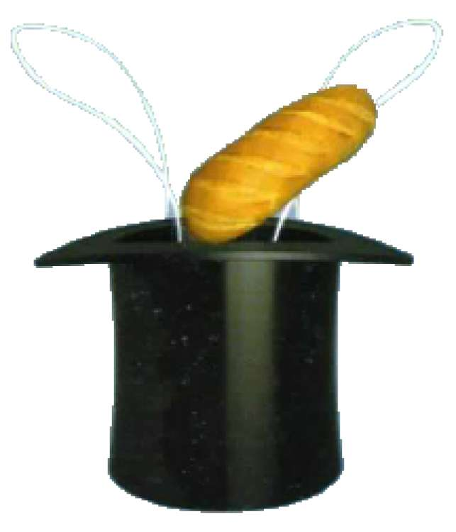 Logo Traiteur La Baguette Magique Angleur