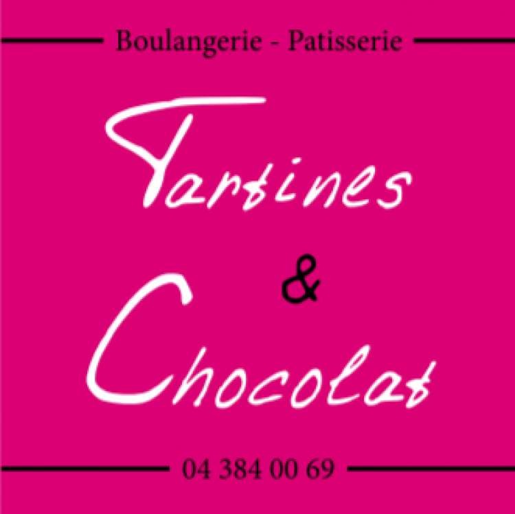 Logo Traiteur Tartines et Chocolat Angleur