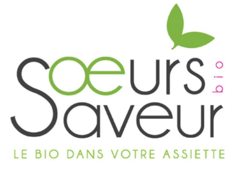 Logo Sandwicherie Soeurs Saveur Seraing