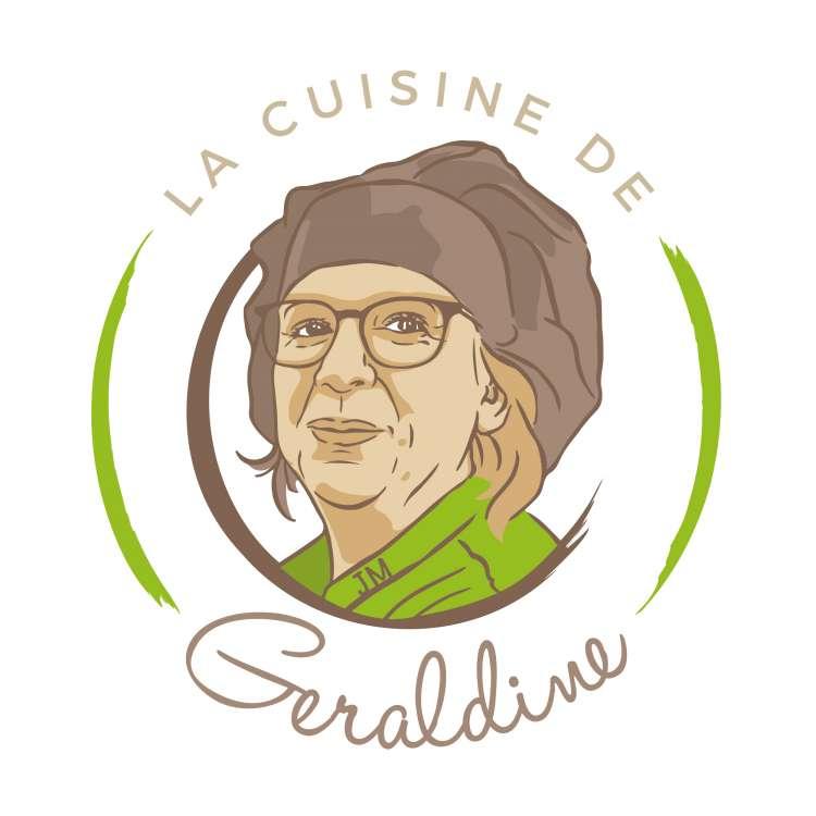 Logo Sandwicherie Géraldine à Mundo-N Namur