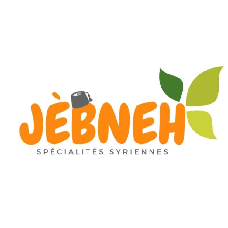 Logo Traiteur Jèbneh - Spécialités Syriennes Mons