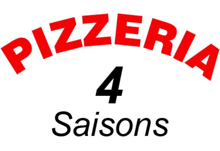 Logo Pizzeria Chez Toni 4 Saisons Herstal