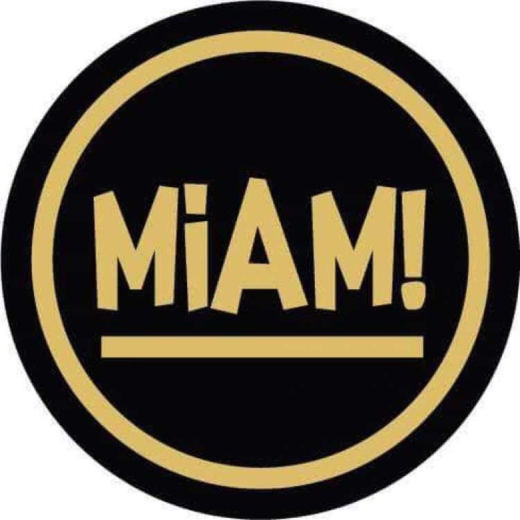 Logo Sandwicherie MIAM! Houdeng-Goegnies
