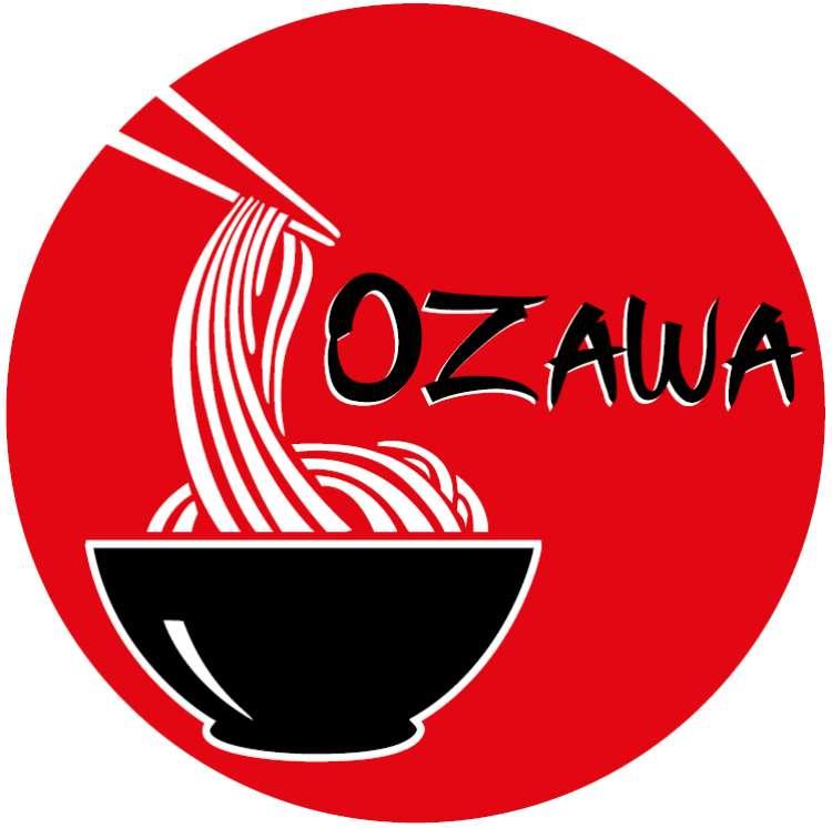 Logo Sushi Ozawa Restaurant Bruxelles