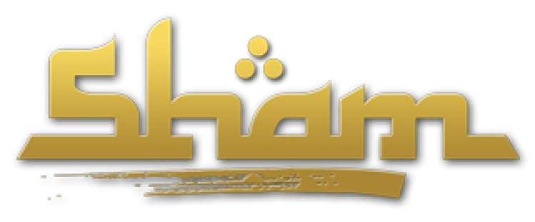 Logo Traiteur Le Sham Schaerbeek