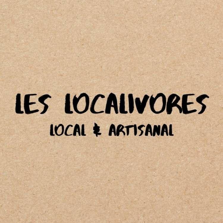 Logo Producteur local Les Localivores Saint-Nicolas (Lg.)
