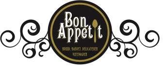 Logo Sandwicherie Bon Appétit Haacht