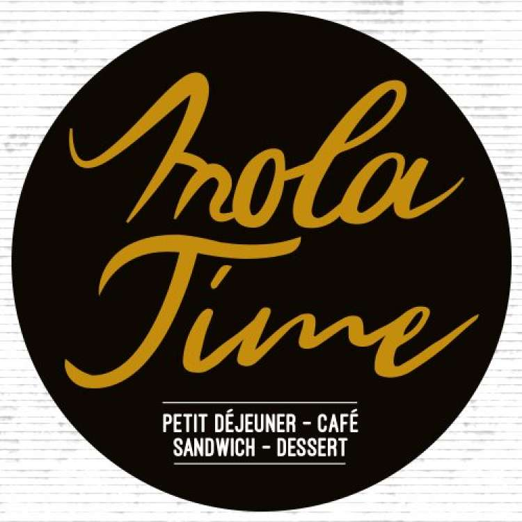 Logo Sandwicherie Mola Time Chapelle-lez-Herlaimont