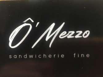 sandwicherie-o-mezzo-loncin-1-logo
