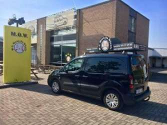 Logo Sandwicherie Meals On Wheels Walem