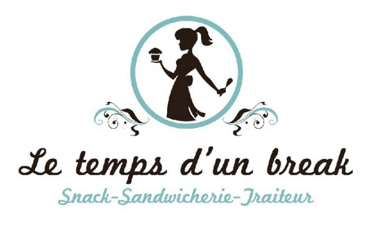 Logo Traiteur Le temps d'un break Tubize