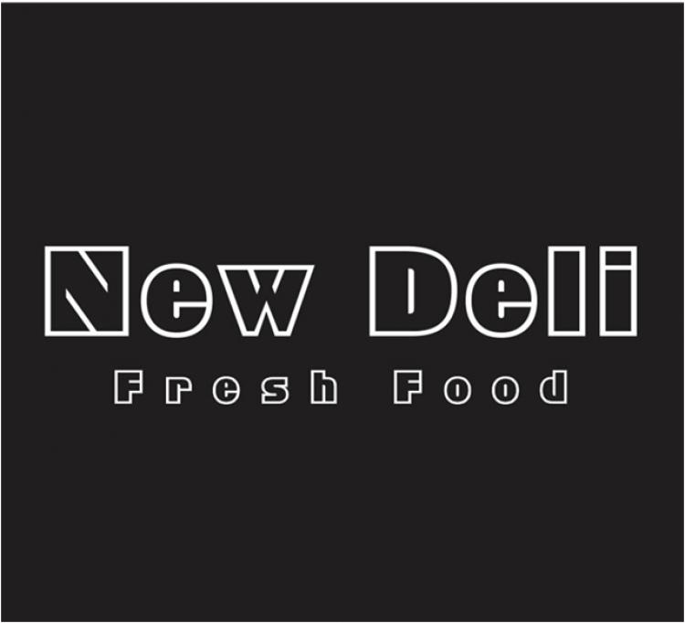 Logo Sandwicherie New Deli Saint-Josse-ten-Noode