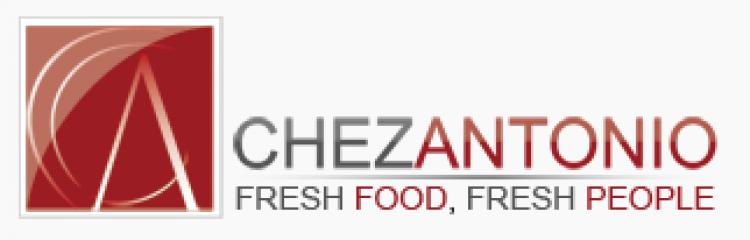 Logo Traiteur Chez Antonio Saint-Gilles