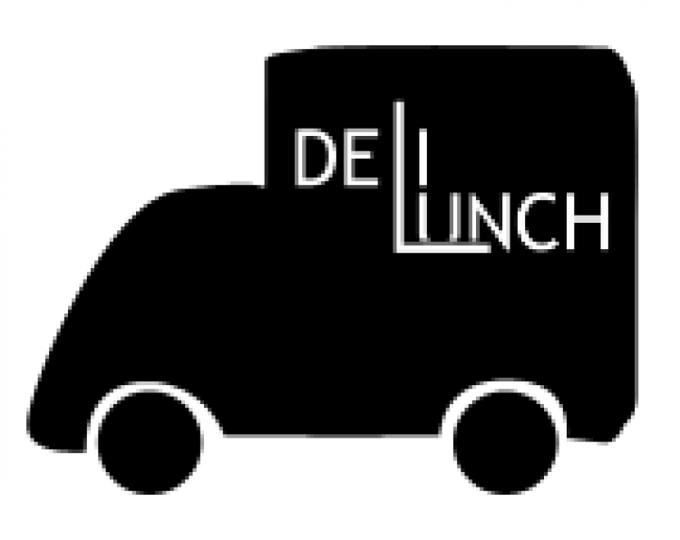 Logo Traiteur Deli Lunch Vilvoorde