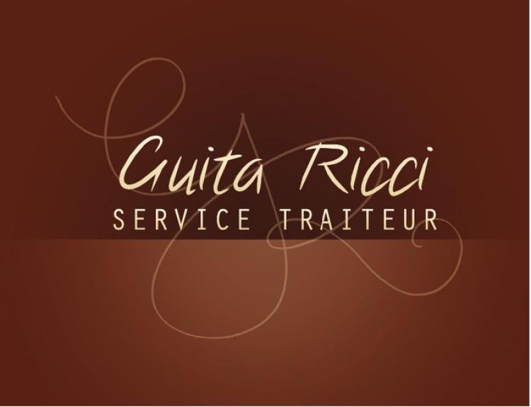 Logo Traiteur Traiteur Guita Ricci Boignée