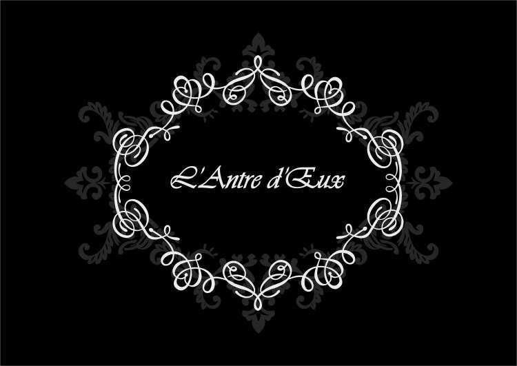 Logo Traiteur L'Antre d'Eux Hoeilaart