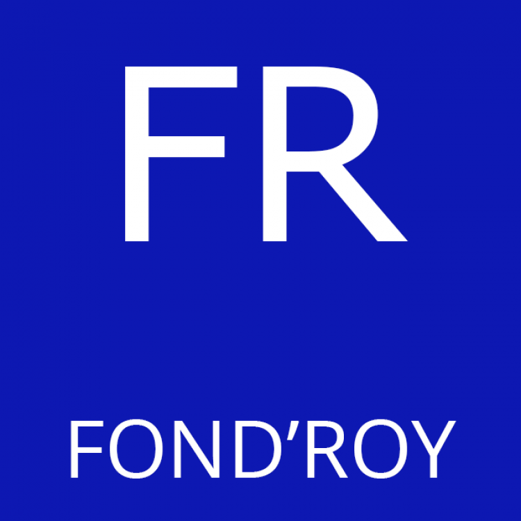 Logo Sandwicherie Fond'Roy Uccle