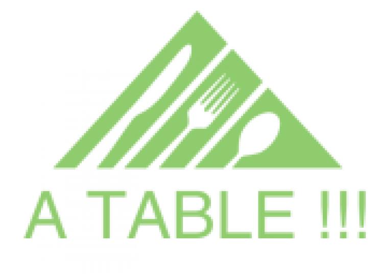 Logo Sandwicherie A Table Braine-l'Alleud