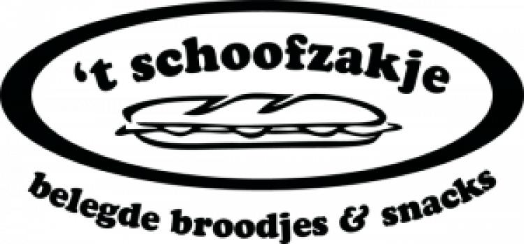 Logo Traiteur 't Schoofzakje Reet