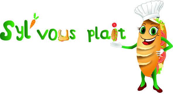 Logo Sandwicherie Syl vous plait Ghlin